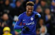 Hudson-Odoi bất ngờ phải xuống đội U21 Anh