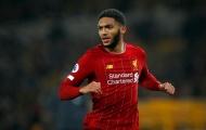Liverpool đón tin vui trước trận đại chiến với Chelsea