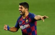 Suarez bị đại gia Qatar chèo kéo