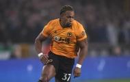 Bị Wolves 'giam cầm', Quái thú Premier League nổi cơn lôi đình