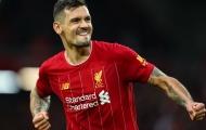 Người cũ mang đến tin vui cho Liverpool vụ Van Dijk
