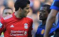 Mối thù địch M.U - Liverpool từ góc nhìn của khán giả