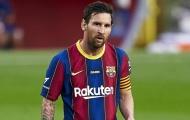 Rời Barca, đâu là điểm đến khả dĩ cho dàn sao thượng thặng?
