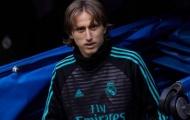 Ở tuổi 35, Luka Modric vẫn bền bỉ và được tin tưởng đến khó tin