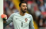 Lực lượng cực 'khủng' đủ giúp Bồ Đào Nha bảo vệ chức vô địch EURO