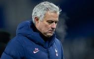 Ứng cử viên số 1 bật đèn xanh, Mourinho đếm ngày rời Spurs?