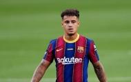 'Trốn nợ' Liverpool, Barca bán rẻ 'bom xịt 145 triệu' cho Arsenal?