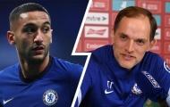 Điều kiện để Chelsea bán Hakim Ziyech