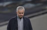 'Thật điên rồ khi làm vậy với Mourinho'