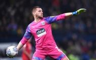 5 ngôi sao Premier League vừa xuống hạng trong tầm ngắm các ông lớn