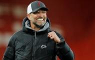 Klopp xác định 3 mục tiêu chuyển nhượng hàng đầu của Liverpool