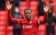 Phillips chỉ ra cái tên thay thế Wijnaldum hoàn hảo cho Liverpool