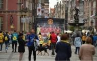 30 người tham gia ẩu đả fan Man Utd