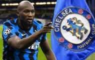Chelsea nhận 'gáo nước lạnh' từ Romelu Lukaku