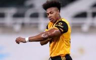 'Khi Arsenal đang tìm người chơi cạnh Aubameyang, Adama Traore hoàn toàn phù hợp'