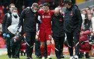 Rio Ferdinand nêu lý do Liverpool sẽ rất khó khăn mùa này