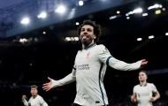 'Mọi người đều muốn bầu Salah cho Quả bóng vàng'