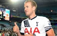 """Man United tung """"chiêu độc"""", dụ dỗ Harry Kane"""