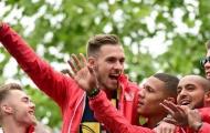 Không cần chi nhiều, Arsenal vẫn sẽ vô địch Premier League