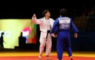 Judo hụt vé chung kết vì nhận định sai đối thủ?