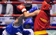 Boxing: Nguyễn Thị Yến K.O đối thủ, Việt Nam giành 2 vé tại chung kết
