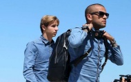 Dani Alves nhận tối hậu thư từ Barcelona