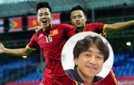 """Đội hình """"lạ"""" HLV Miura sẽ sử dụng trước Thái Lan"""