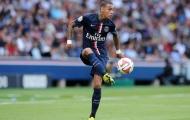 Hụt Alves, Man Utd chuyển sang phương án B