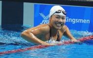 Bơi lội: Ánh Viên dễ dàng giành vé dự chung kết 200m ếch nữ