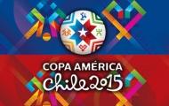 """Copa America 2015: Điểm mặt """"ngựa ô"""""""