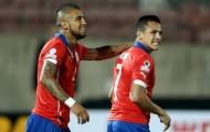 Chile 2-0 Ecuador (Copa America 2015)