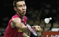 Lee Chong Wei bất ngờ dừng bước sớm tại SEA Games 28
