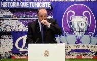 4 tiền vệ Rafa Benitez nhắm mua