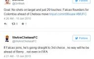 Falcao 'mất tích', FIFA cũng chẳng thể cứu