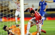 """Buffon khuyên Mandzukic: """"Anh phải đến Juventus"""""""