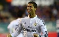 Điểm tin hậu trường 15/06: Nghèo danh hiệu, Cristiano Ronaldo vẫn giàu hơn Messi