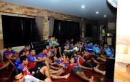 Kiatisak: 'Các đội bóng Đông Nam Á bắt đầu lo sợ Thái Lan'