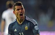 Argentina 1-0 Uruguay (Copa America 2015)