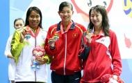 Báo Singapore dự đoán Ánh Viên trở thành tượng đài bơi ĐNA