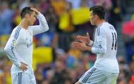 Một cuộc chiến ngầm Bale – Ronaldo sắp bùng phát