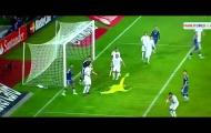 Màn trình diễn của Angel Di Maria vs Uruguay