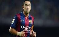 Bàn thắng đẹp nhất sự nghiệp Xavi vào lưới Real Madrid