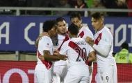 Peru 1-0 Venezuela (Copa America 2015)