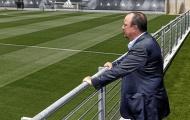 """Rafa Benitez – Làm """"thuyền trưởng"""" Real Madrid khó lắm!"""