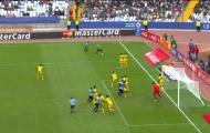 Uruguay 1-1 Paraguay (Vòng bảng Copa America 2015)