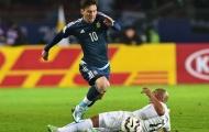 Top 5 bàn thắng đẹp trong lịch sử Copa America