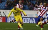 """Nóng: Atletico Madrid đã có """"tiểu Messi"""", thay Mandzukic"""