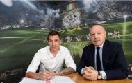 Mua Mandzukic, Juventus hẹn 2 năm mới trả hết tiền