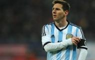 Vì sao Copa America 2015 khan hiếm bàn thắng?