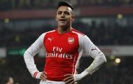 """Arsenal: Đã có """"X-factor"""", cần gì ngôi sao"""